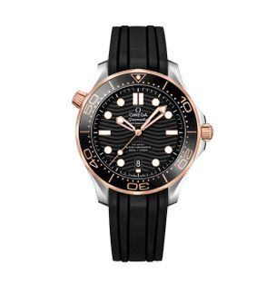 SEAMASTER-DIVER-300M OMEGA-COAXIAL-MASTER-CHRONOMETER-42-MM