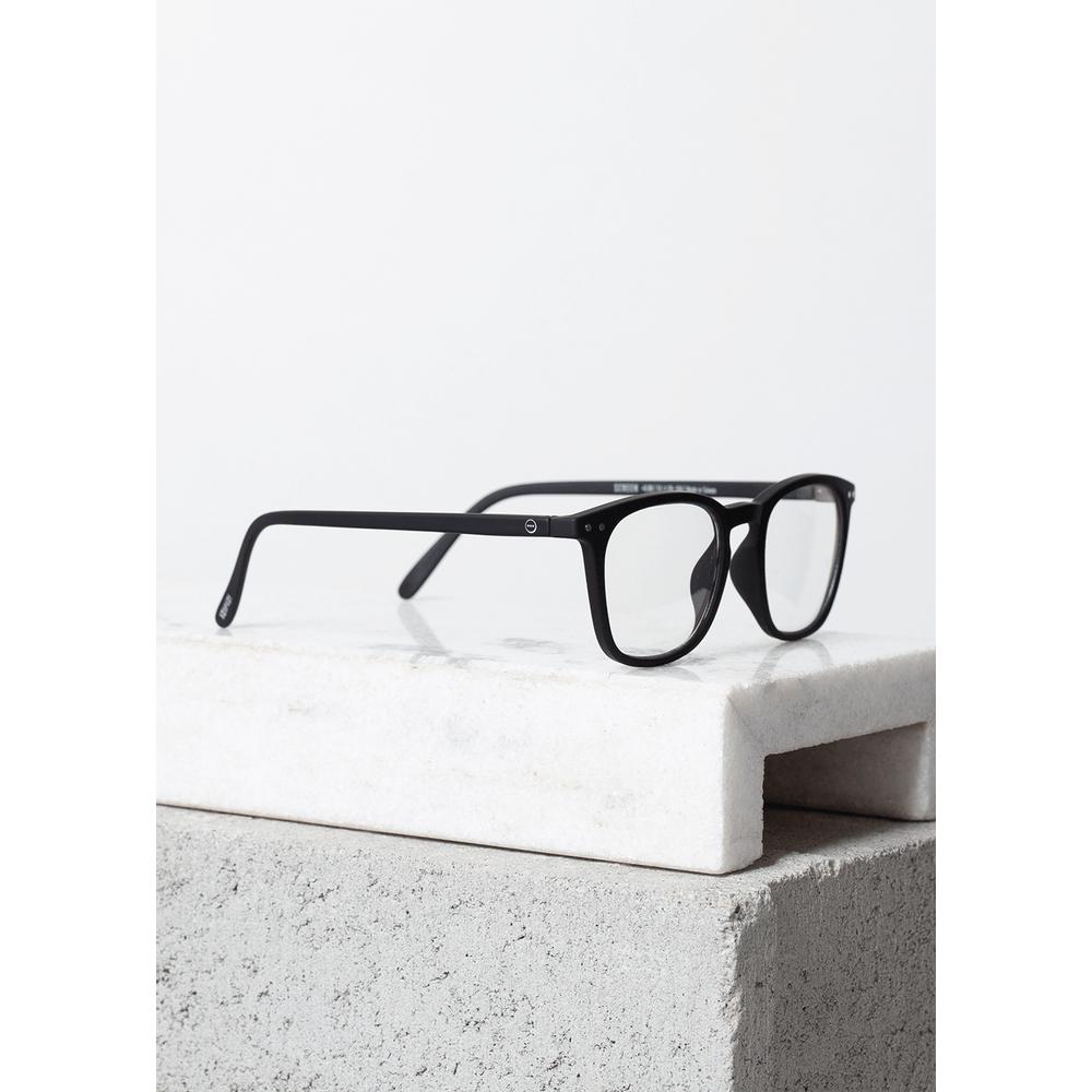 bd309e361 Óculos para Leitura Quadrado Screen Preto - Shopping Cidade Jardim