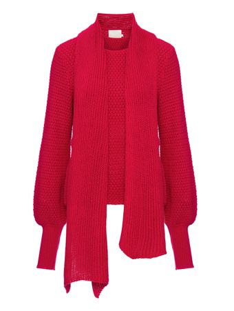 TRICOT-SCARF-ROSA