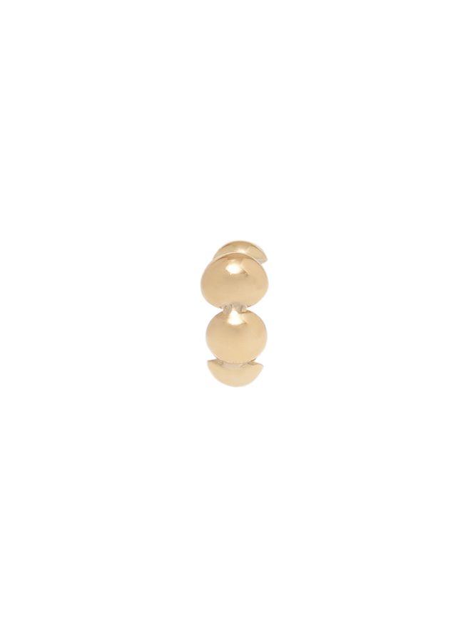 Piercing-7-Esferas-de-Ouro