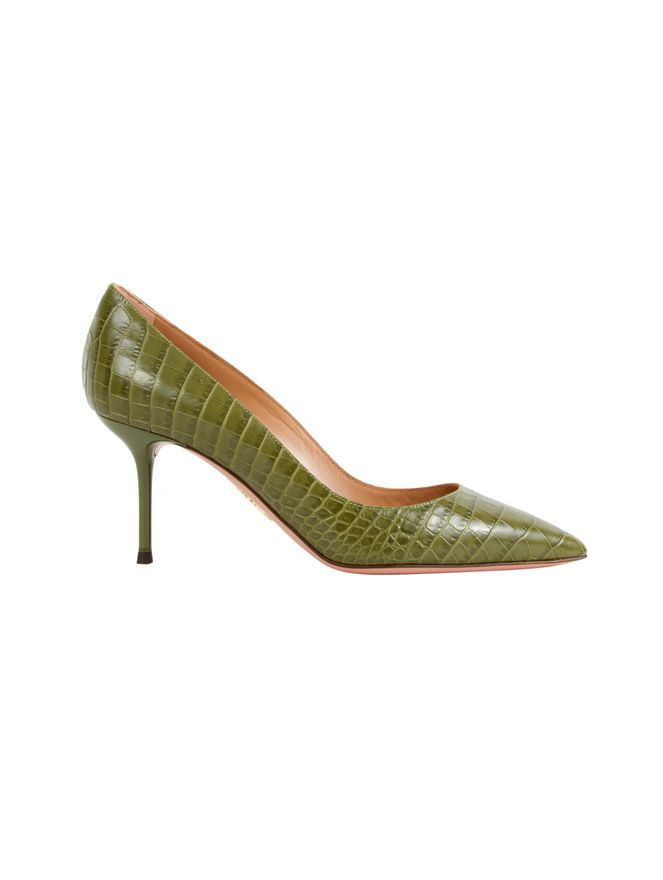 SAPATO-PURIST-PUMP-75-SAFARI-GREEN