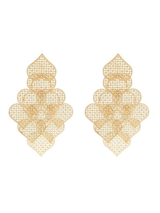 Brinco-Diva-Coracoes-Vazados-de-Ouro
