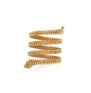 BRACELETE-GOLD-SATIN-C-MET-SUNSHINE-STRA-GOLD