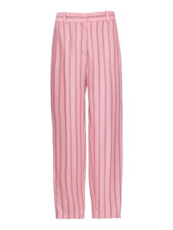 CALCA-TROUSERS-ROSA-NERO