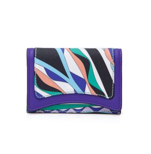 PORTA-CARTAO-BUSINESS-CARD-HOLDER-SMERALDO-VIOLA