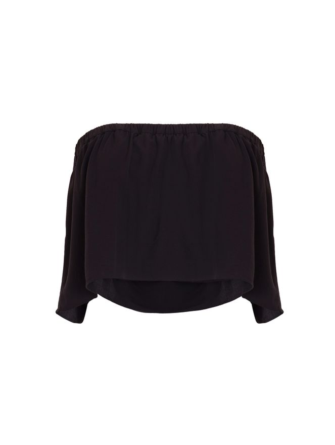 BLUSA-SOLID-CROPPED-SOFIA-BLACK