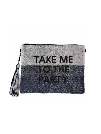 Bolsa-Clutche-Take-Me-To-The-Party-Preta