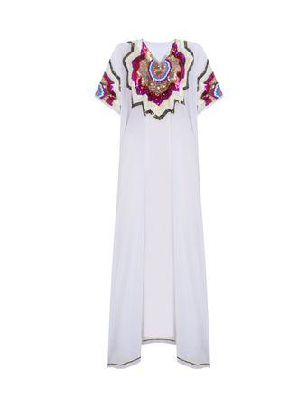 Kaftan-Manga-Curta-Paete-Lucila-Branco