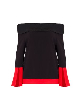 blusa-ombro-monter-vermelha