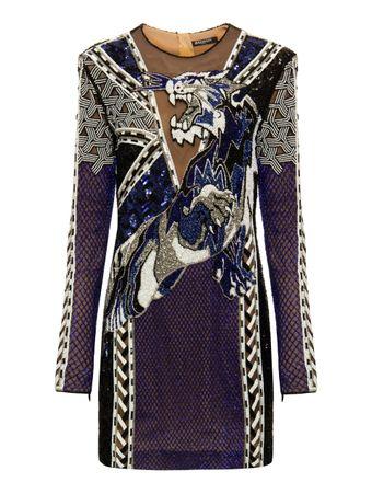 Vestido-Mini-Ombreira-Preto-e-Azul