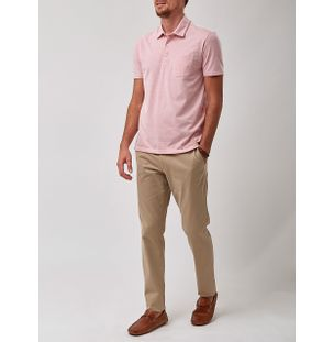 POLO-OXFORD-ROSA