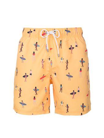 Shorts-Giornata-Di-Sole-Amarelo