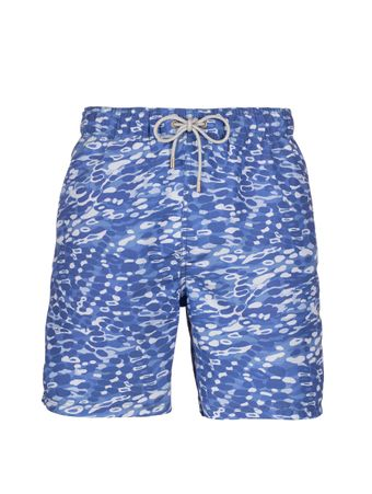 Shorts-Acqua-Azul