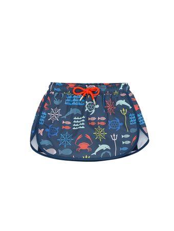 Shorts-Saia-Nettuno-Estampado