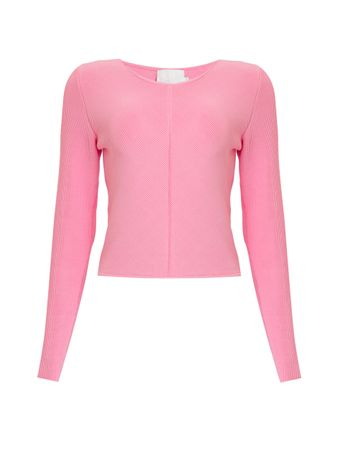 CROPPED-CIRCLE-TRICOT-ROSA