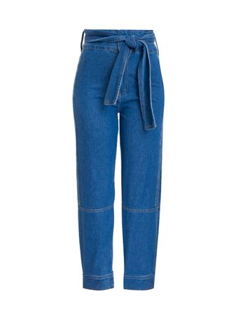Calca-Jeans-Clochard-Torcello-Azul