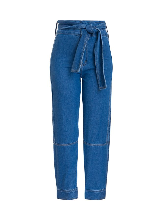 Calca-Jeans-Clochard-Torcello-Azul