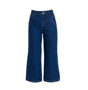 Calca-Jeans-Pantacourt-Adventure-Azul
