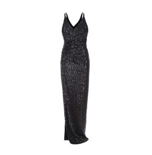 VESTIDO-LONG-FLUID-SEQUIN-SPAGHETTI-STRA-0PA-BLACK