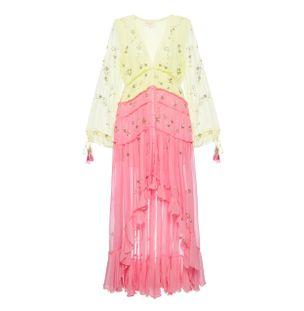 vestido-rococo-bordado-verde-rosa