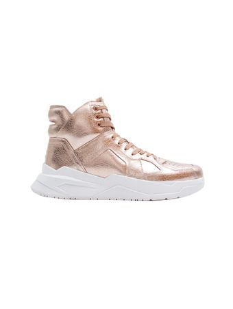TENIS-SNEAKER-B-BALLIRIDESCENT-LEATHER-IRIDESCENTWHITE