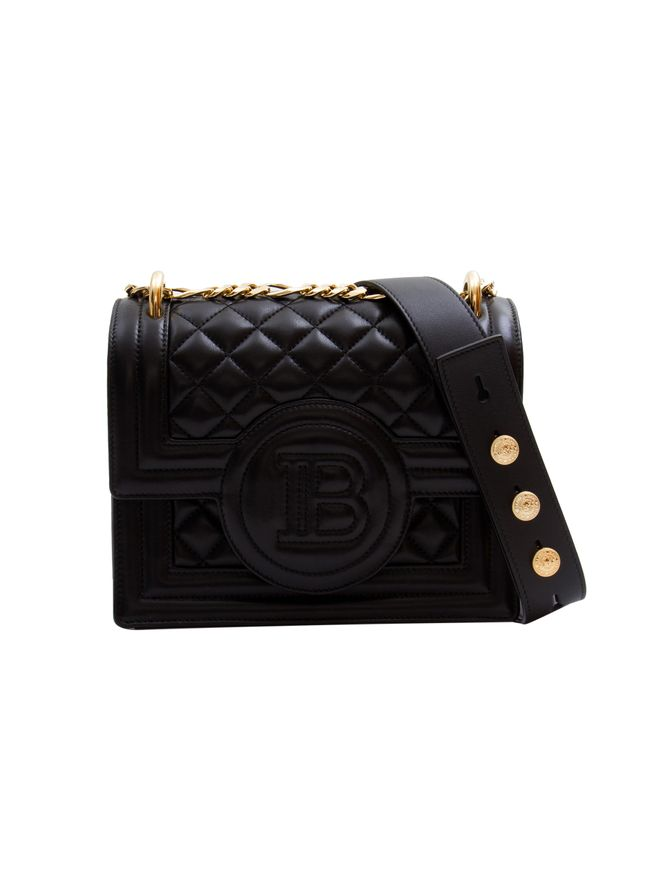 BOLSA-BBAG-21-QUILTED-LAMBSKIN-0PA-BLACK