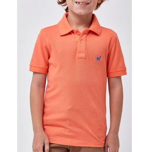 POLO-LHAMA-STRETCH-BOYS-V20-CORAL