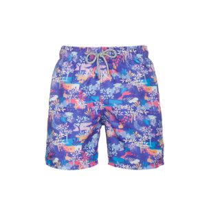 Shorts-Foresta-Roxo
