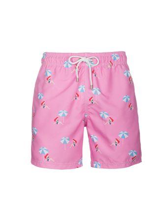 Shorts-Donna-al-Sole-Rosa-Claro