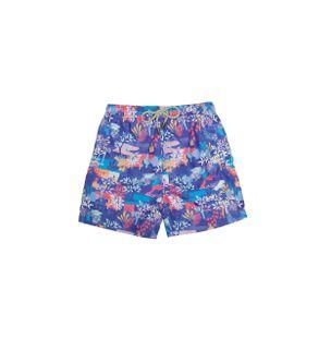 Shorts-Bambini-Foresta-Roxo