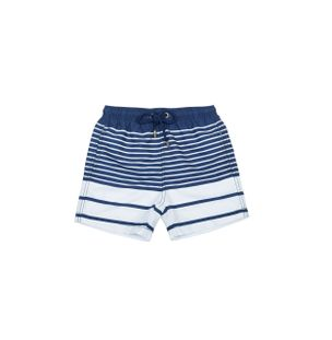 Shorts-Bambini-Stricce-Marino-Branco-e-Marinho