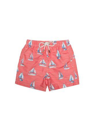 Shorts-Bambini-Navigare-Salmao
