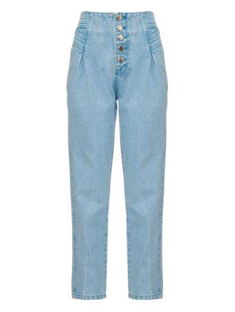 Calca-Unl-Lines-Azul-Jeans