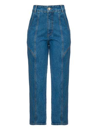 Calca-Unl-Peace-Azul-Jeans