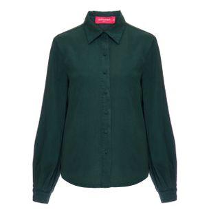 Camisa-Being-Verde