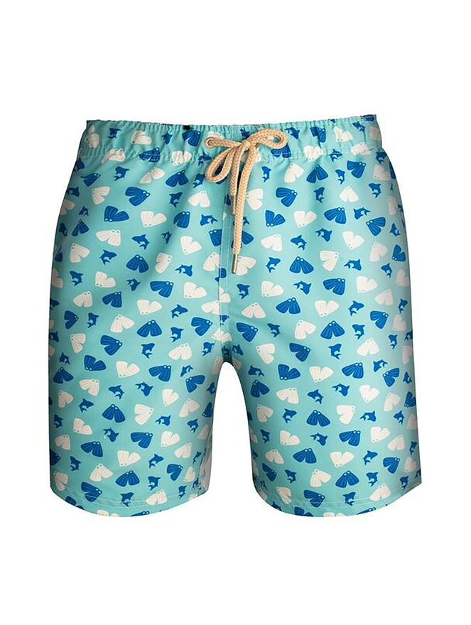 shorts-estampado-azul