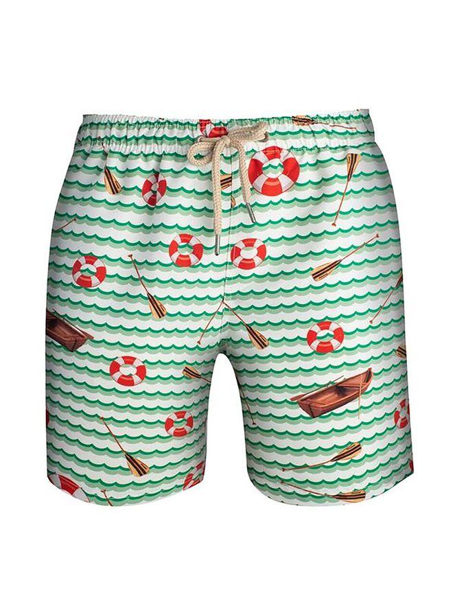 shorts-ondas-verdes