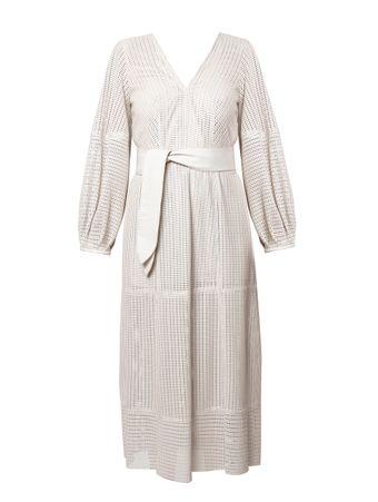 Vestido-Midi-Paris-de-Couro-Nude