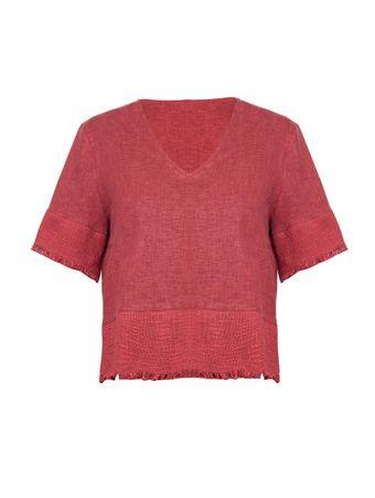 Blusa-Franjas-Vermelha