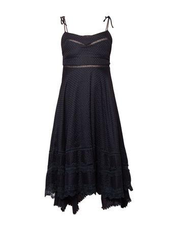 Vestido-Midi-Caribe-Preto