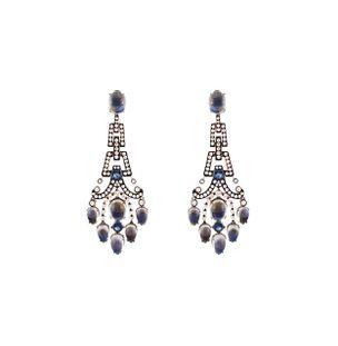 Brincos-em-ouro-branco-18k-diamante-376ct-safira-azul281-ct