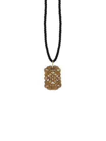 Colar-em-ouro-18k-turmalina-negra-fragmento-de-jade-verde-borboleta