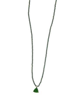 Colar-em-ouro-18k-diamante-brilliantcut-005-ct-turmalina-verde