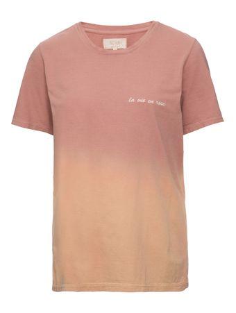 Camiseta-Manga-Curta-Tie-Dye-Nude