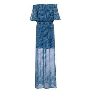 Vestido-Longo-Santarem-Estampado-Azul