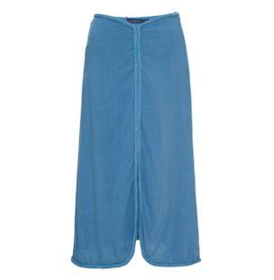 Saia-Midi-Rio-Tinto-Azul