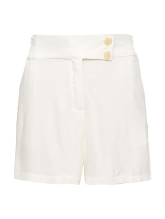 Shorts-Curto-Fatima-Off-White