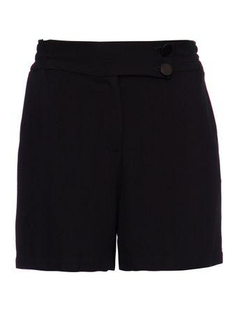 Shorts-Curto-Fatima-Preto