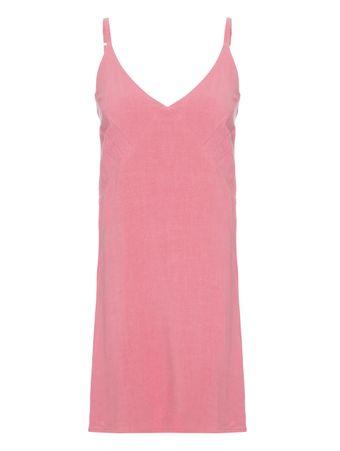 Vestido-Mini-Alcas-Finas-Lagos-Rosa