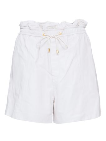 Shorts-Clochard-de-Couro-Off-White